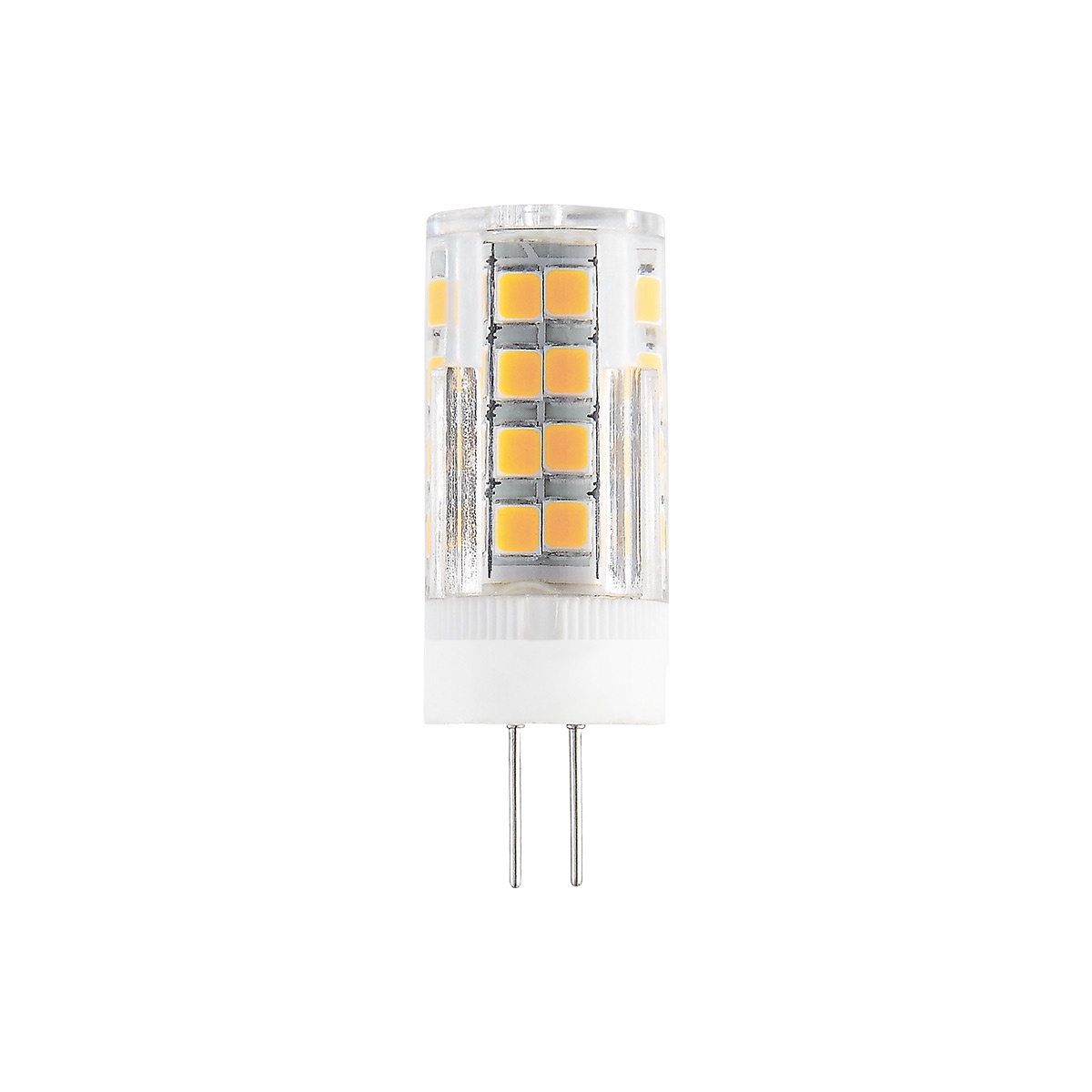 Лампочка Elektrostandard светодиодная G4 LED BL107 7W 220V 3300K, Теплый свет 7 Вт, Светодиодная светодиодная лампа kosmos теплый свет цоколь e27 7w 220v lksm led7wr63e2730