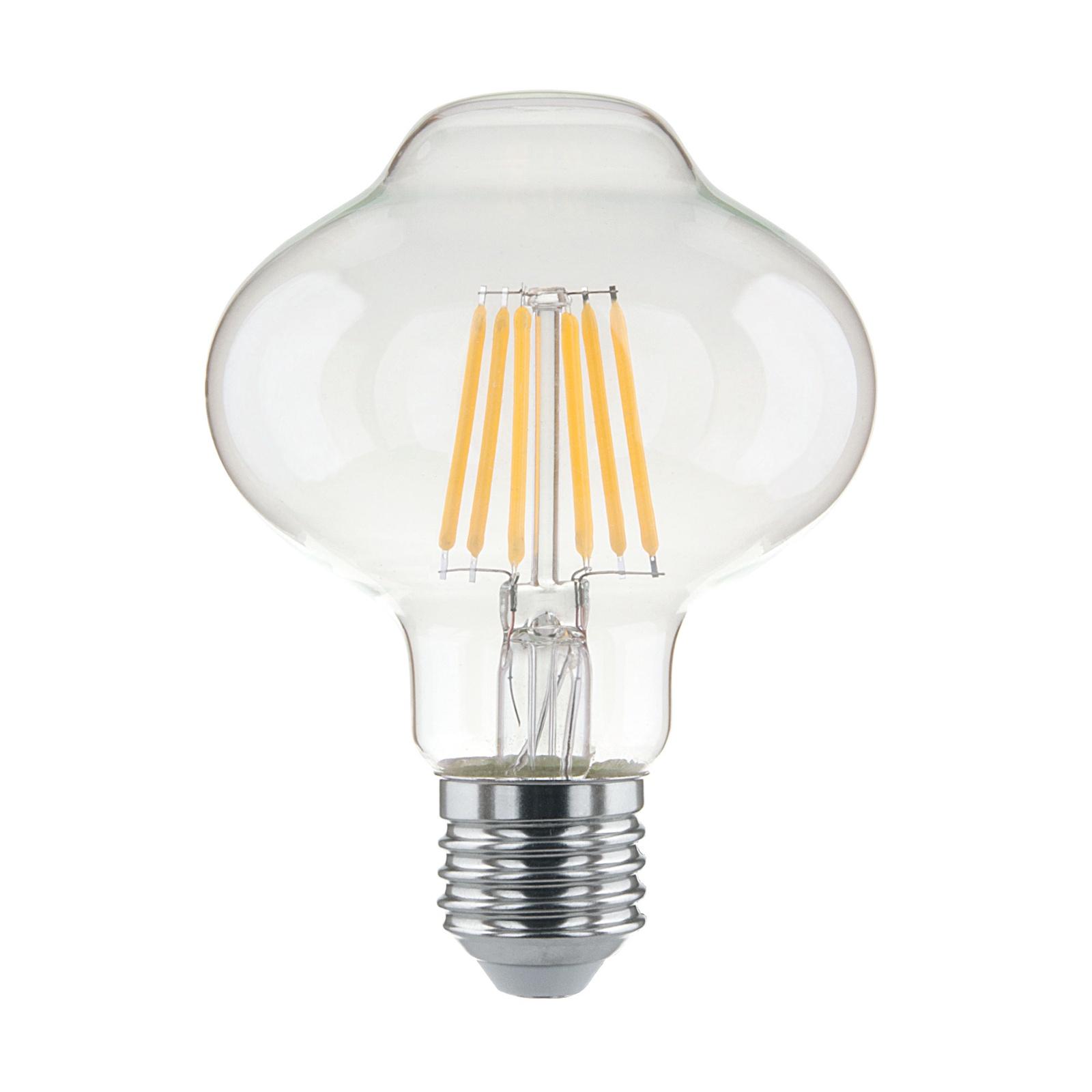 elektrostandard лампа светодиодная elektrostandard classic led d 10w 4200k e27 4690389085543 Лампочка Elektrostandard светодиодная FDL 10W 4200K E27, Нейтральный свет 10 Вт, Светодиодная