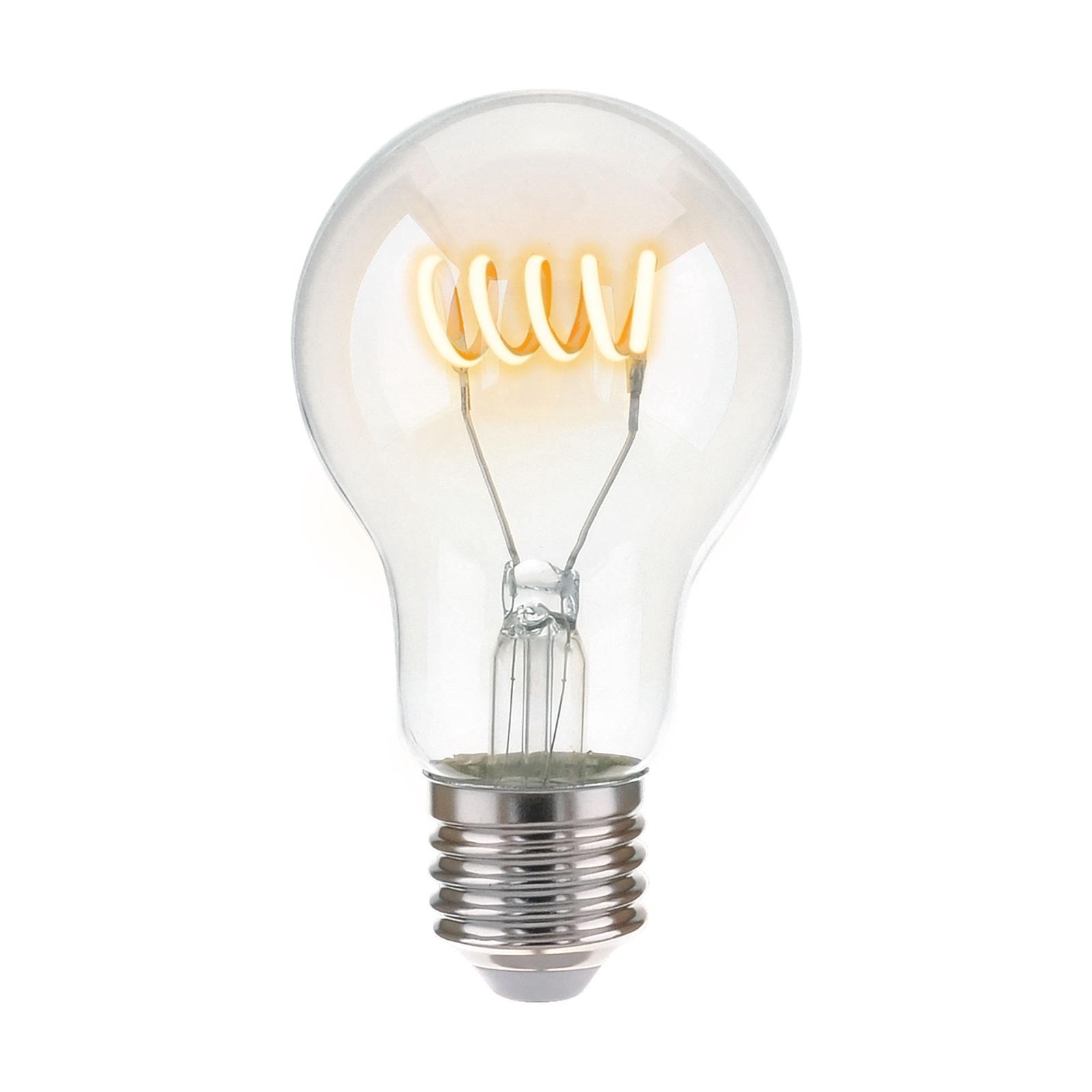 Лампочка Elektrostandard светодиодная Classic FD 6W 4200K E27, Нейтральный свет 6 Вт, Светодиодная лампы светодиодная elektrostandard classic led d 7w 4200k e27