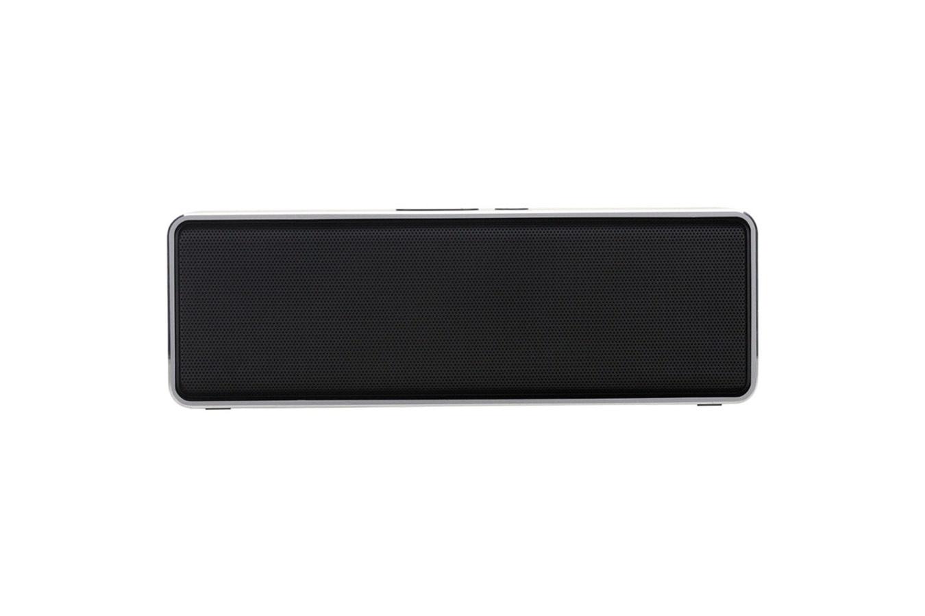Bluetooth колонка портативная Rock Mubox Bluetooth Speaker колонка портативная philips shoqbox sb500a 00