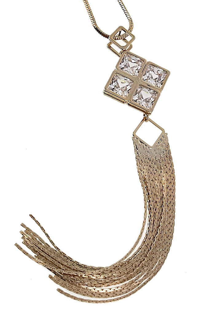 Подвеска/кулон бижутерный Favorite Paris korloff золотой кулон с цепочкой с бриллиантами ktcl7lnpg 45