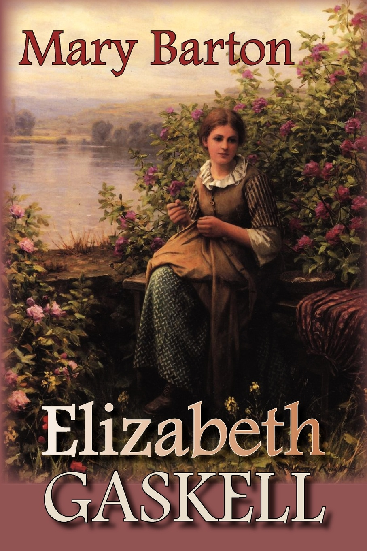 лучшая цена Elizabeth Gaskell Mary Barton