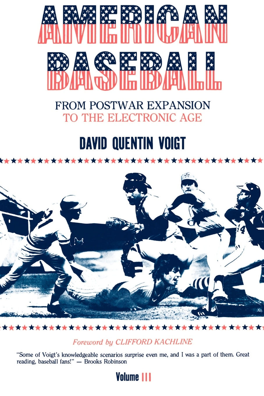 David Quentin Voigt American Baseball. From Postwar Expansion to the Electronic Age david francis jeffery letters to the sunday age