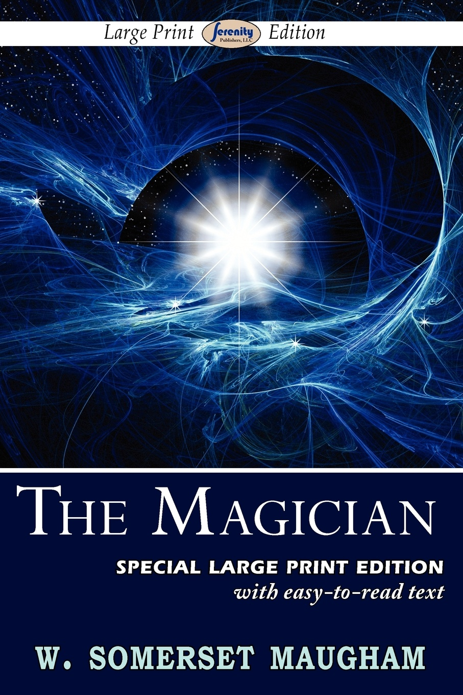 W. Somerset Maugham The Magician (Large Print Edition) w somerset maugham the moon and sixpence