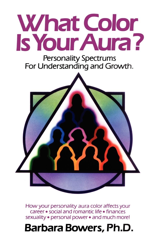 Barbara Bowers, Bowers What Color Is Your Aura? встраиваемая колонка bowers
