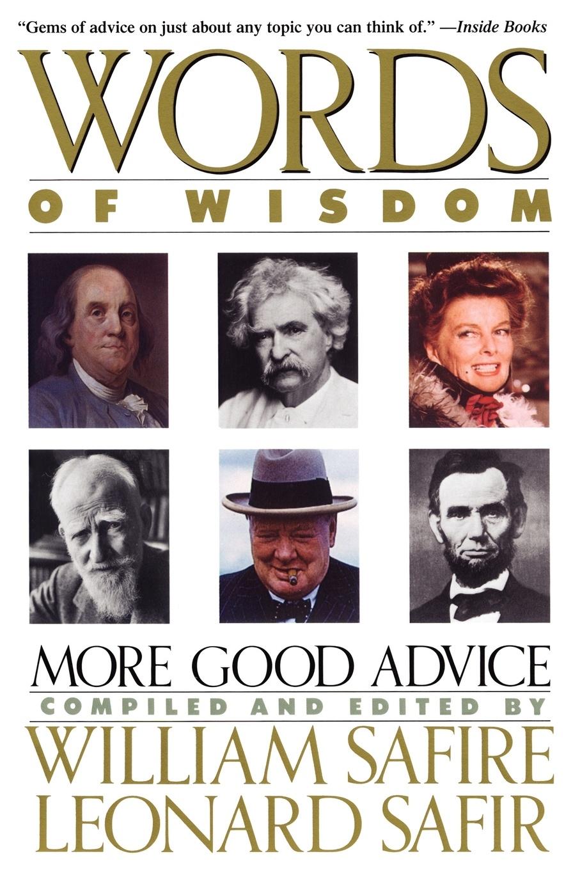William Safire Words of Wisdom shakespeare s words of wisdom panorama pops