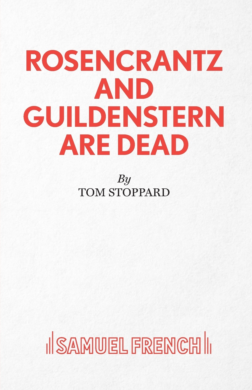 Tom Stoppard Rosencrantz And Guildenstern Are Dead - A Play cengage learning gale a study guide for tom stoppard s rosencrantz and guildenstern are dead
