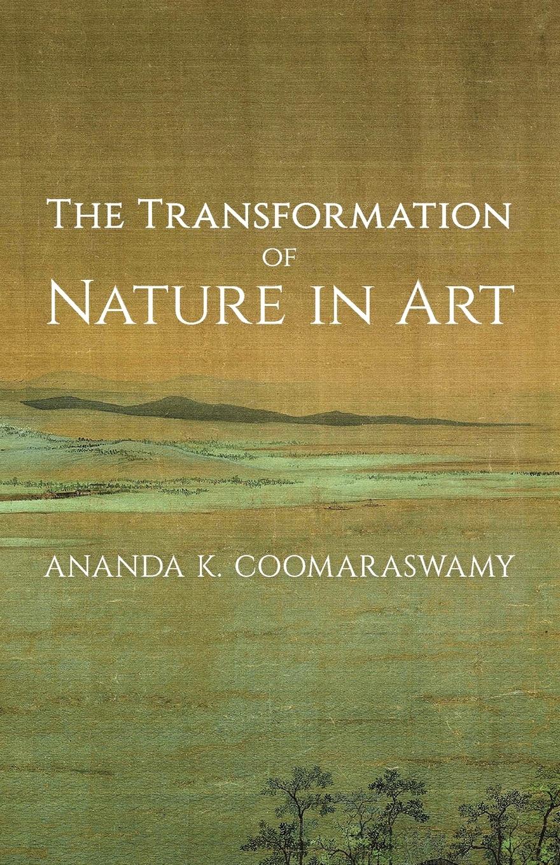 Ananda K. Coomaraswamy The Transformation of Nature in Art the art of usagi yojimbo