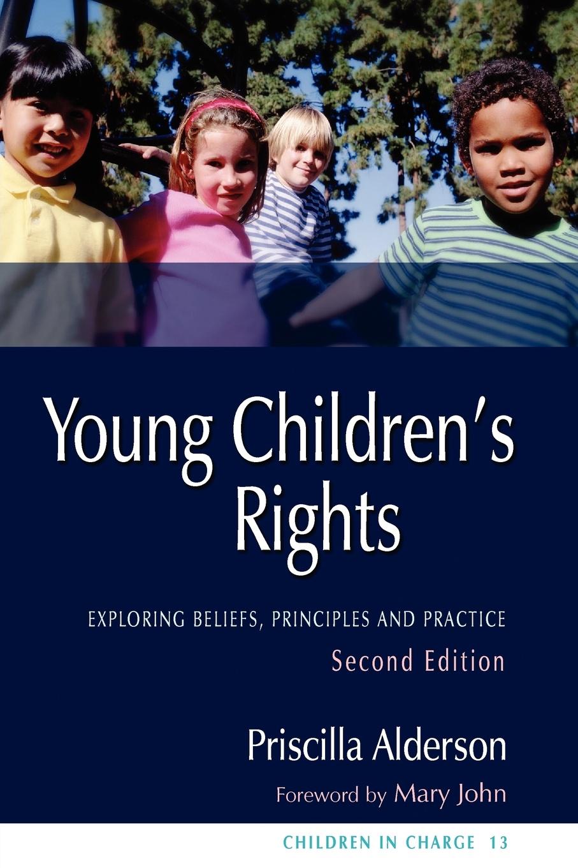 Priscilla Alderson Young Children's Rights. Exploring Beliefs, Principles and Practice walter pohl l economic geology principles and practice