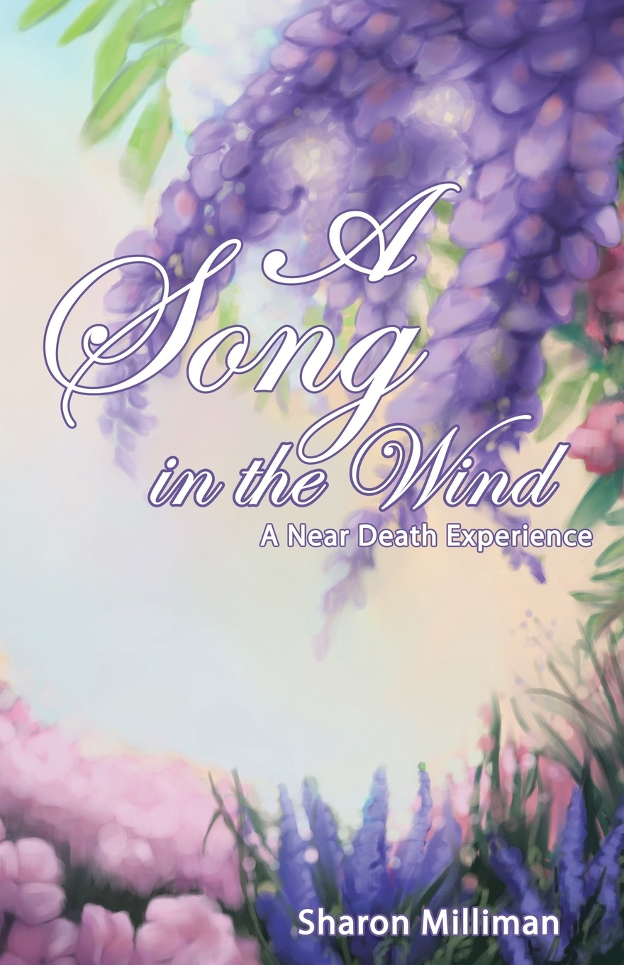 Sharon Milliman A Song in the Wind. A Near Death Experience sharon rodriguez homeless with honor