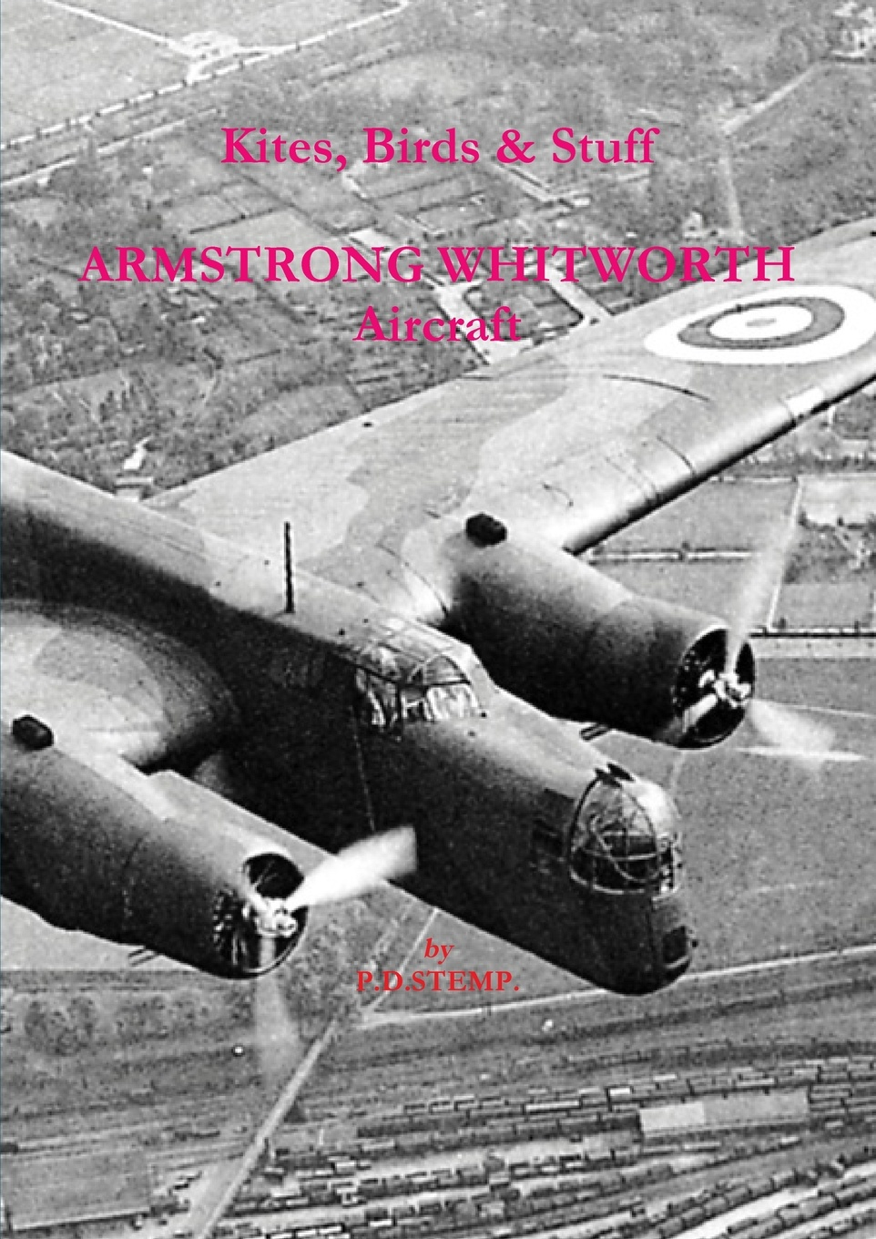 P.D. Stemp #Kites, Birds & Stuff - ARMSTRONG WHITWORTH Aircraft benjamin armstrong early life among the indians reminiscences from the life of benj g armstrong