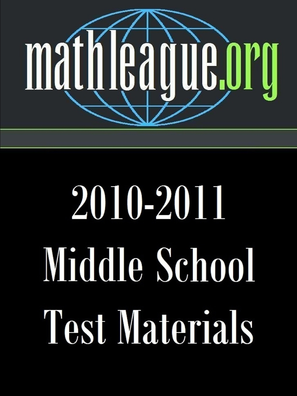 Tim Sanders Middle School Test Materials 2010-2011 muthuraman s mechanics of materials