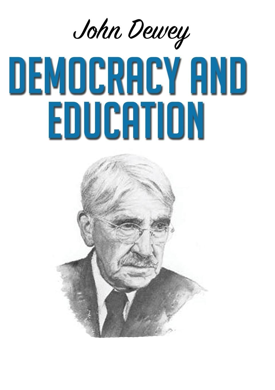 цена Неизвестный автор Democracy and Education