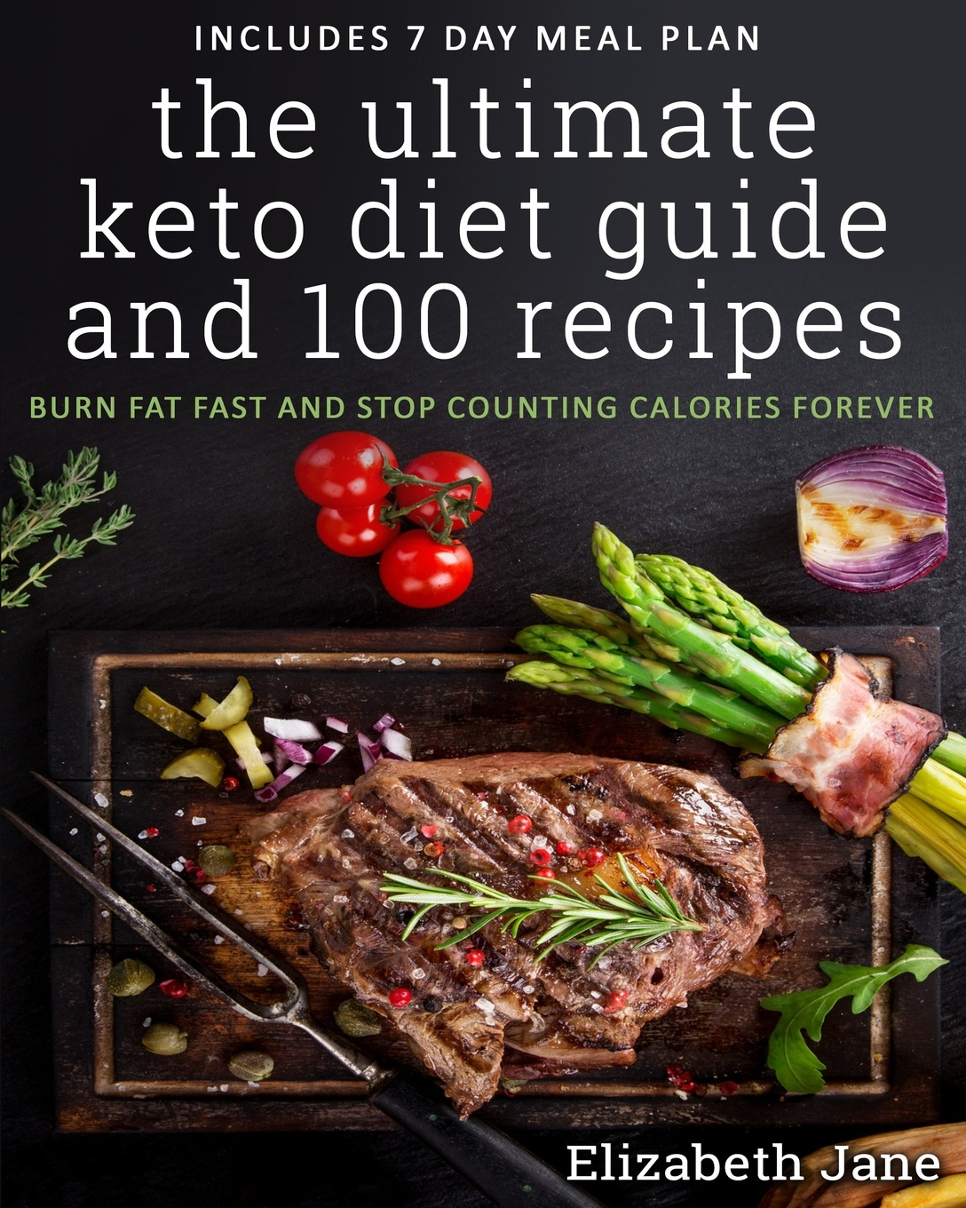 Фото - Elizabeth Jane The Ultimate Keto Diet Guide & 100 Recipes. Burn Fat Fast & Stop Counting Calories Forever mark burrows so you want to start keeping chickens
