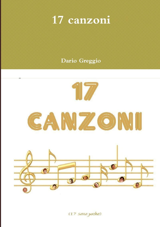 Dario Greggio 17 canzoni