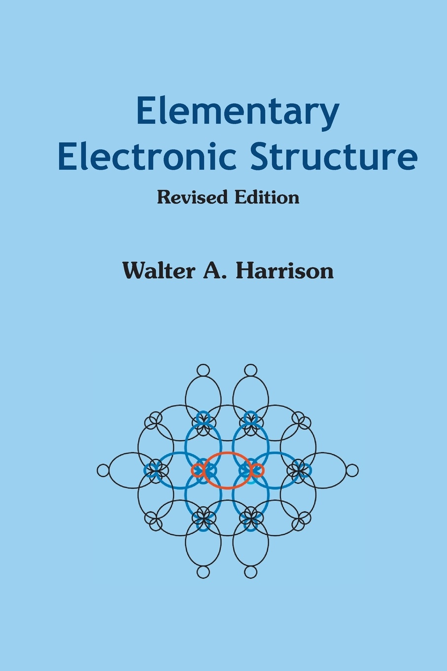 Walter A Harrison Elementary Electronic Structure. Revised Edition isaac bersuker b electronic structure and properties of transition metal compounds introduction to the theory
