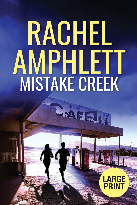 Rachel Amphlett Mistake Creek nina rae springfields the power of hope