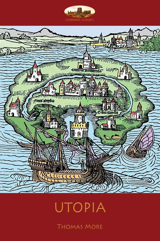 лучшая цена Thomas More, Gilbert Burnet Utopia