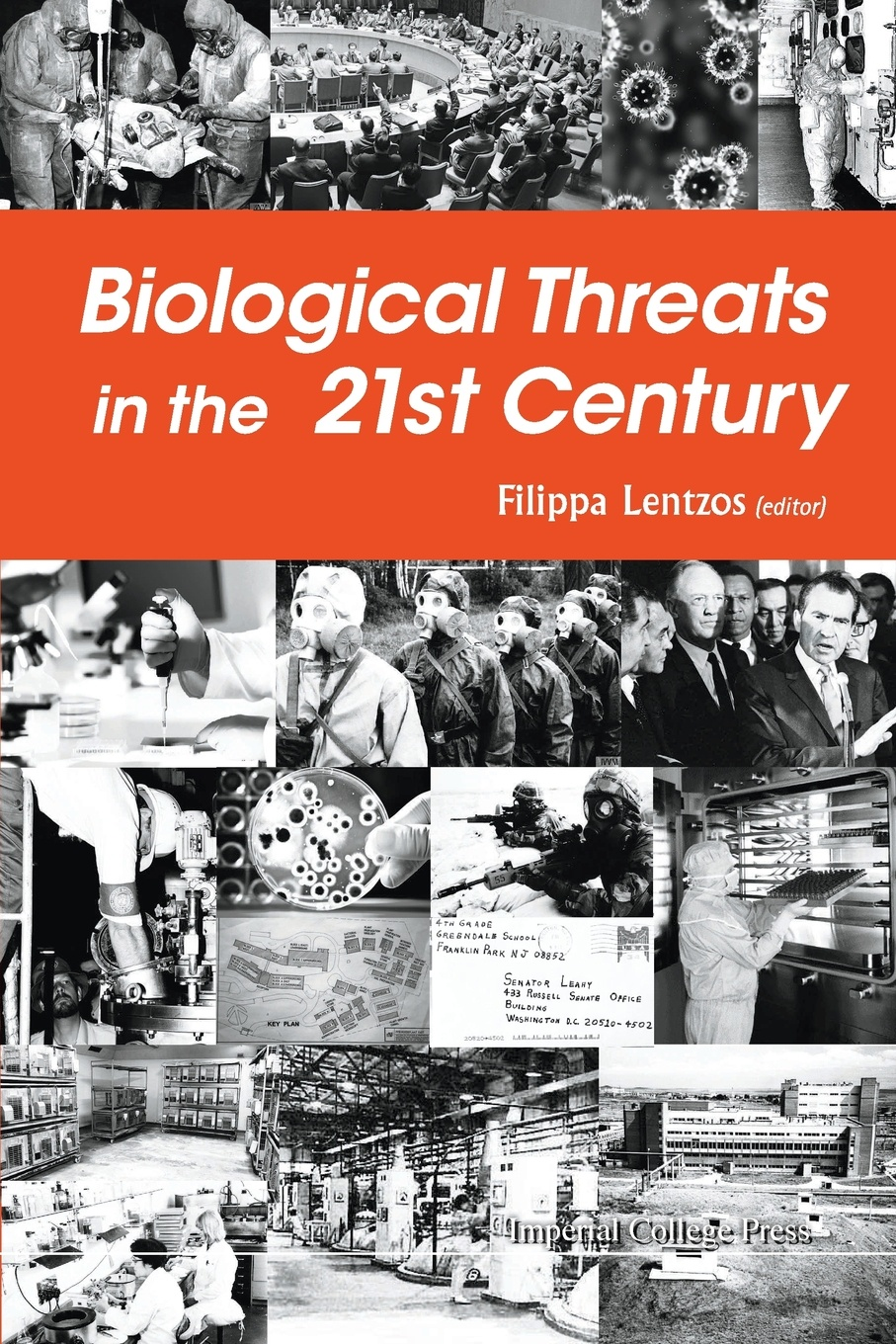 Biological Threats in the 21st Century. The Politics, People, Science and Historical Roots kevin henke arsenic environmental chemistry health threats and waste treatment