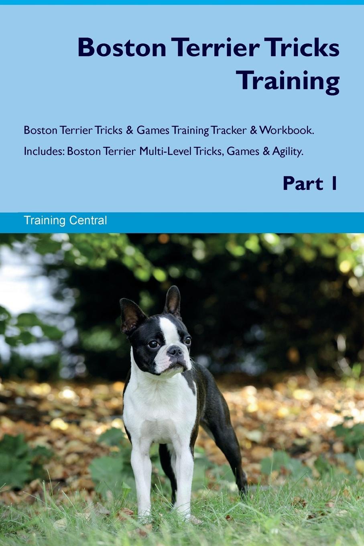 Training Central Boston Terrier Tricks Training Boston Terrier Tricks & Games Training Tracker & Workbook. Includes. Boston Terrier Multi-Level Tricks, Games & Agility. Part 1 training central cesky terrier tricks training cesky terrier tricks