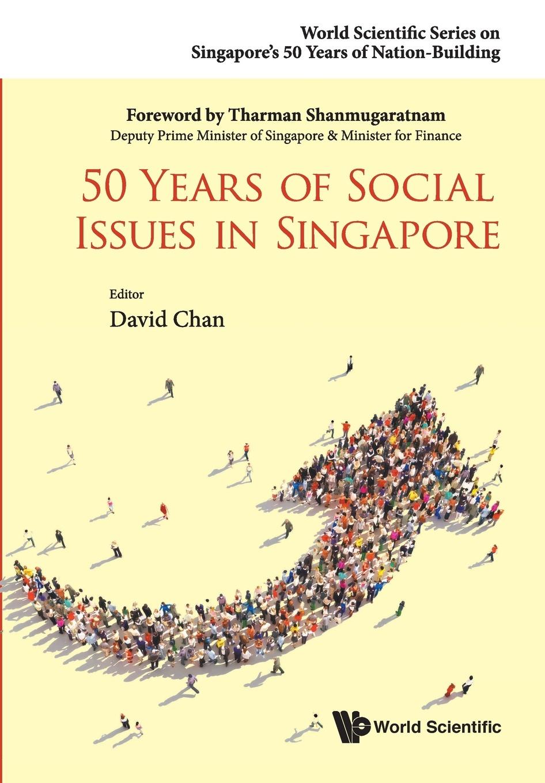 цены на 50 Years of Social Issues in Singapore  в интернет-магазинах