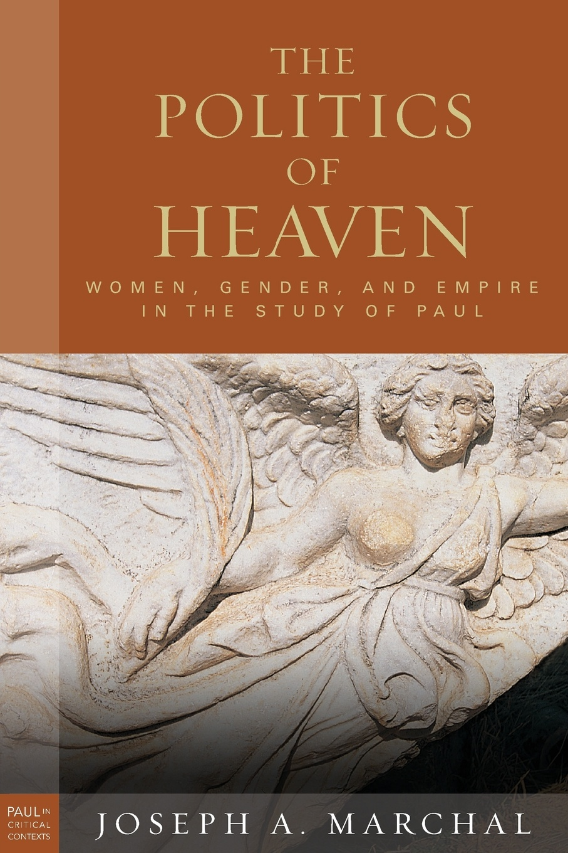 цены на A. Joseph Marchal Politics of Heaven  в интернет-магазинах