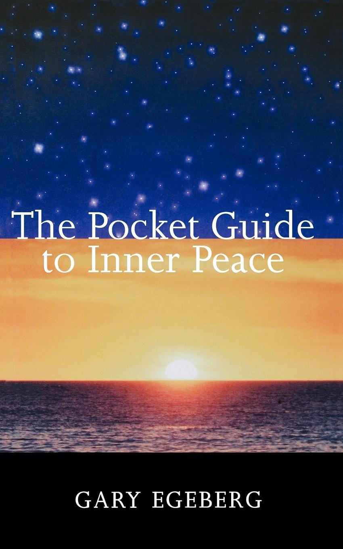 Gary Egeberg The Pocket Guide to Inner Peace berlitz malta pocket guide