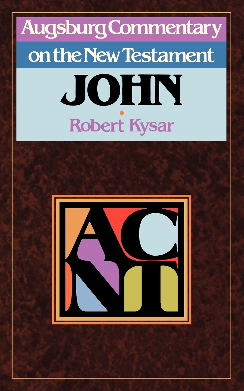 Robert Kysar, John R. Kysar Acnt.