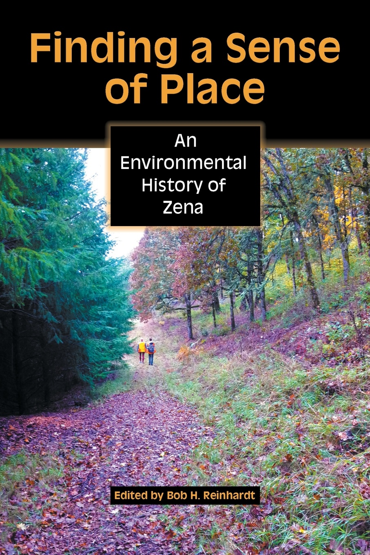 лучшая цена Finding a Sense of Place. An Environmental History of Zena