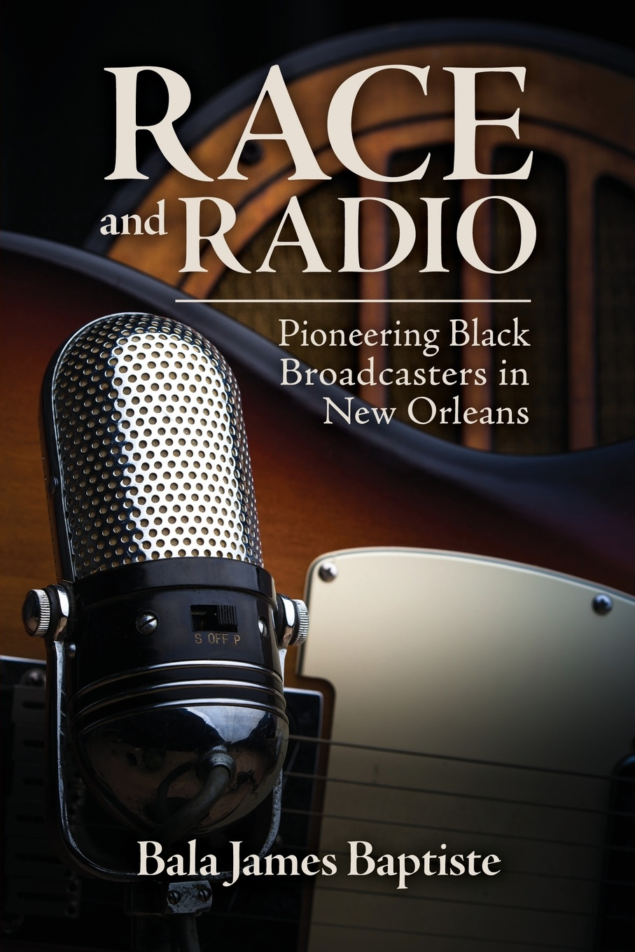 Race and Radio. Pioneering Black Broadcasters in New Orleans fm radio language and its effect on the young listeners