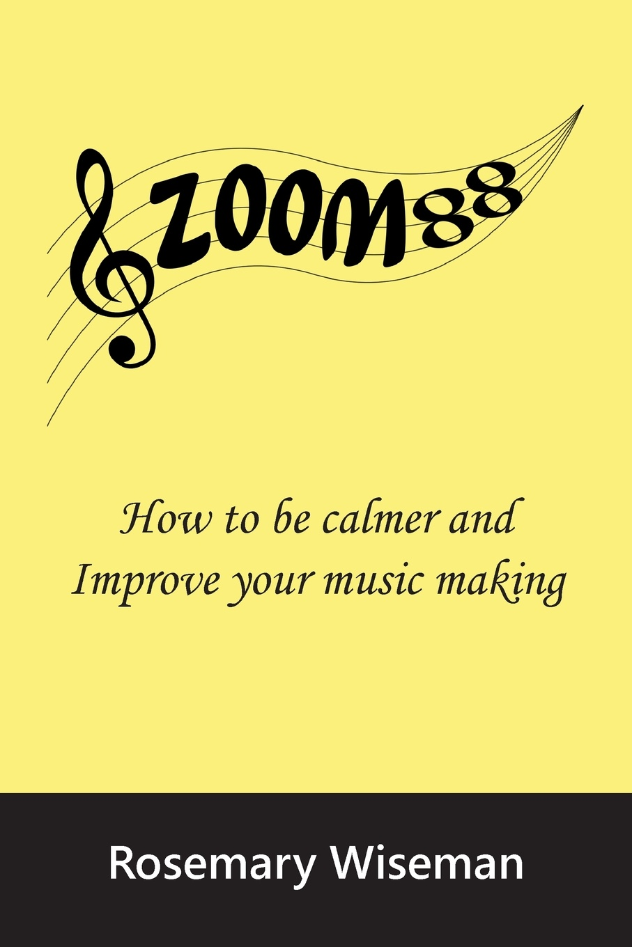 Rosemary Wiseman Zoom88. How to be calmer and improve your music making rosemary mayer a banana lizard is spotted