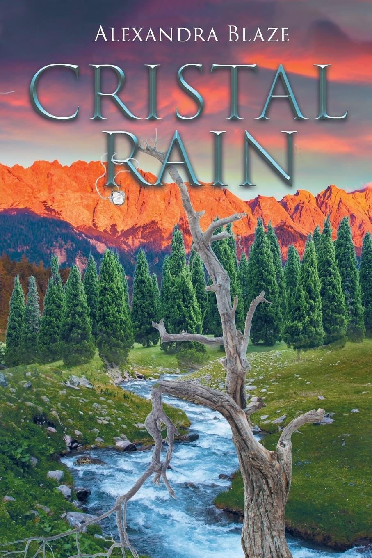 Alexandra Blaze Cristal Rain norriss a friends for life