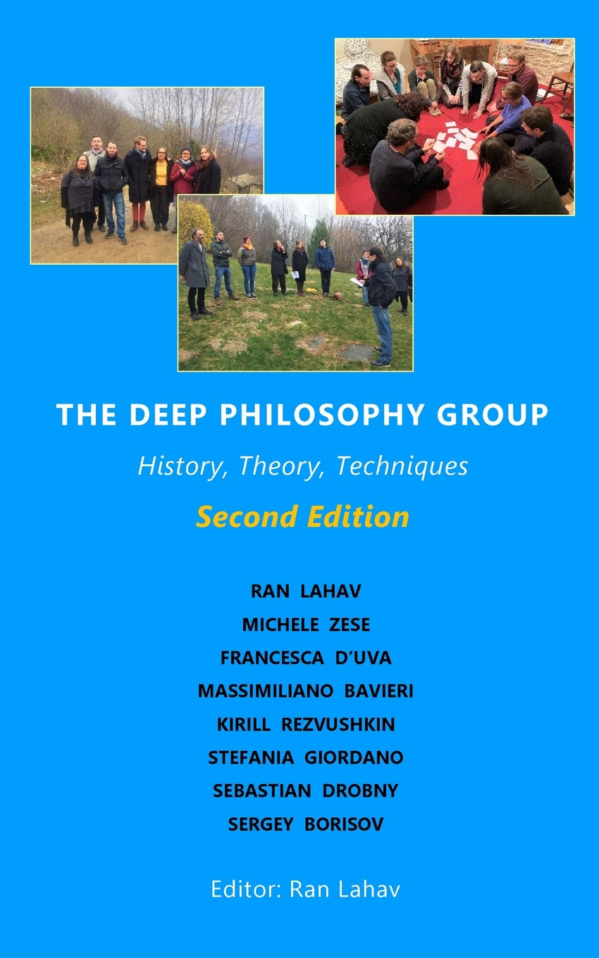 The Deep Philosophy Group (2nd Edition). History, Theory, Techniques