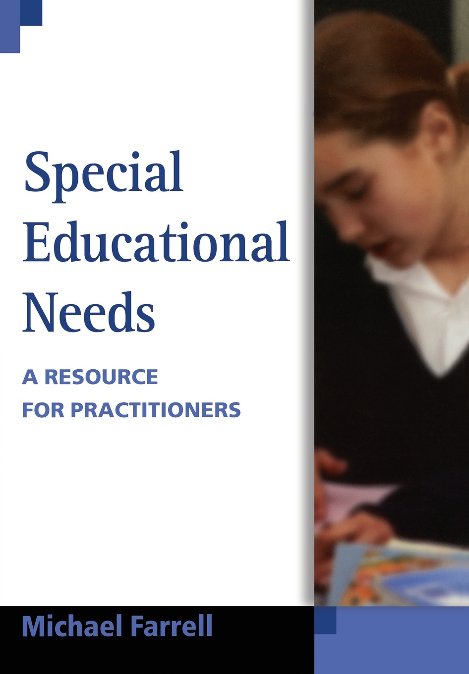 Michael Farrell Special Educational Needs mathematics and special educational needs