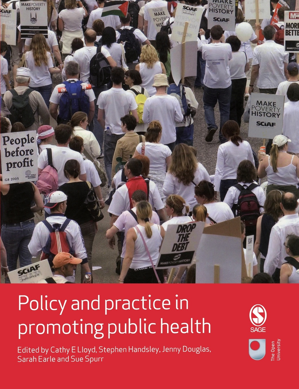 Policy and Practice in Promoting Public Health