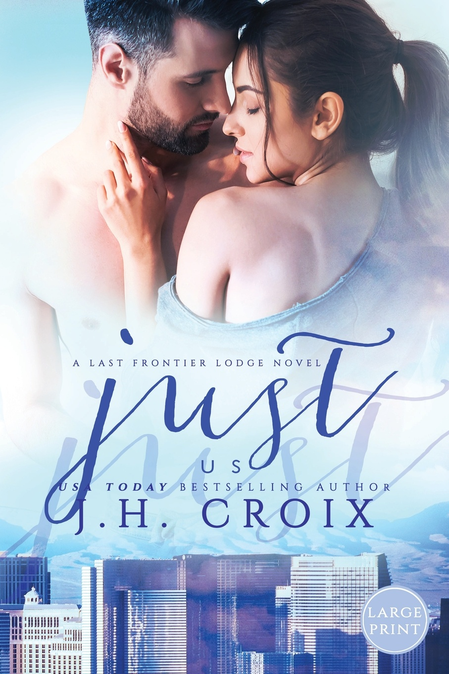 J.H. Croix Just Us one night with a billionaire