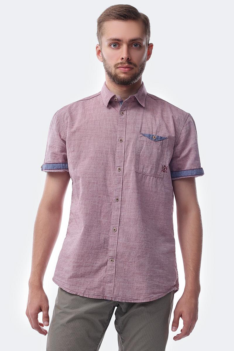 Рубашка Tom Tailor рубашка regular tom tailor р s int 46 ru 37