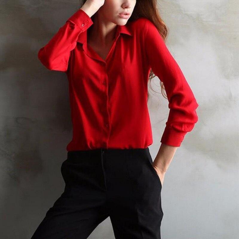 Блузка WEIXINBUY женская блузка с длинным рукавом купить