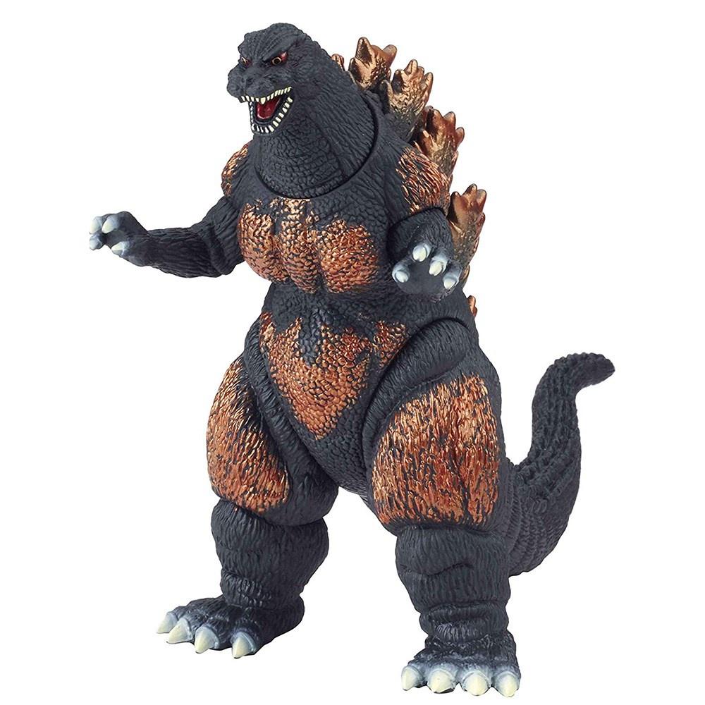 Подвижная фигурка Годзилла (Godzilla) 14 см