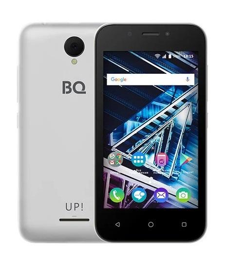 Смартфон BQ UP цена и фото