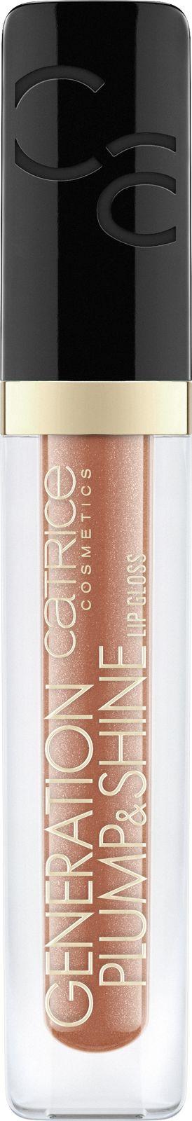 Блеск для губ Catrice Generation Plump & Shine Lip Gloss , 100 Glowing Tourmaline