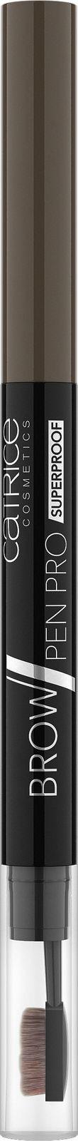 Карандаш для бровей Catrice Pen Pro, 020 Ash Brown