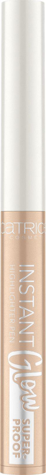 Хайлайтер Catrice Instant Glow, 20 Bronzed Delight