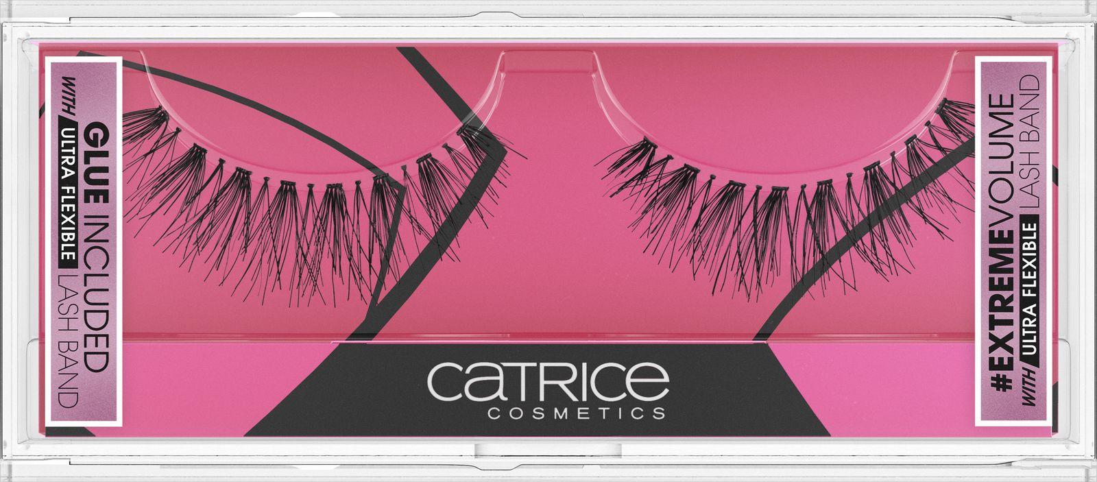 Накладные ресницы Catrice Lash Couture Volume Lashes