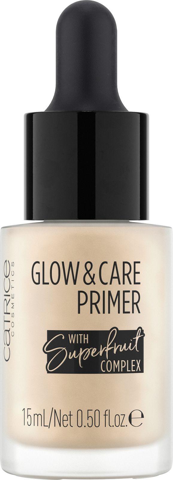 Праймер для век Catrice Glow & Care Primer , 010