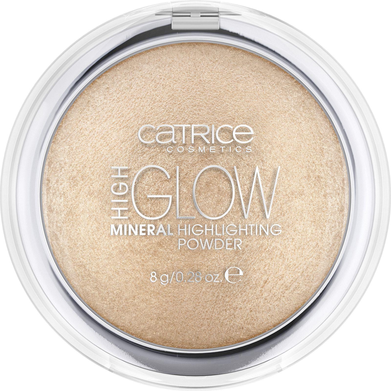 Хайлайтер Catrice High Glow, 040 Pearl Glaze