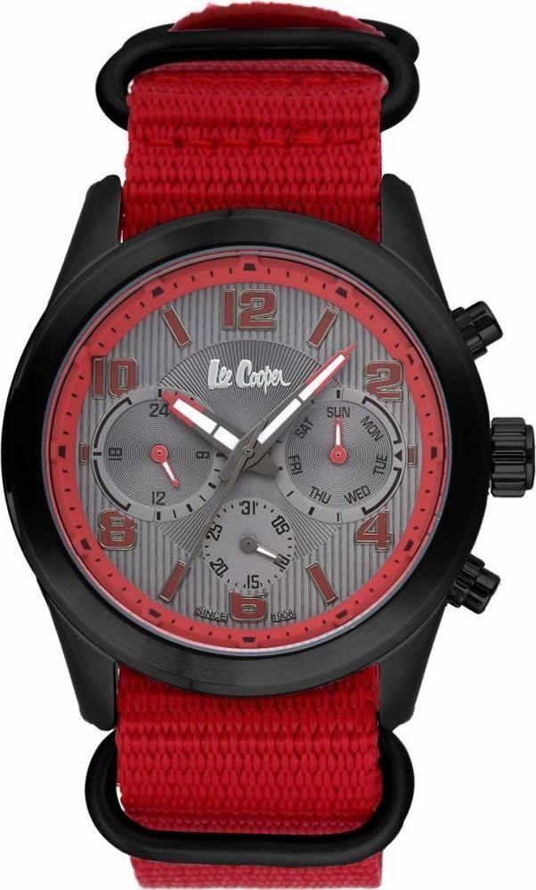 Наручные часы Lee Cooper LC-42G-D