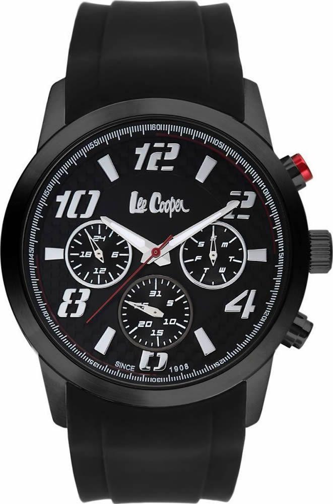 Наручные часы Lee Cooper LC-25G-B