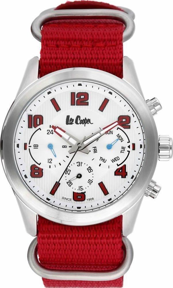 Наручные часы Lee Cooper LC-42G-C