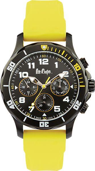 Наручные часы Lee Cooper LC-20G-E